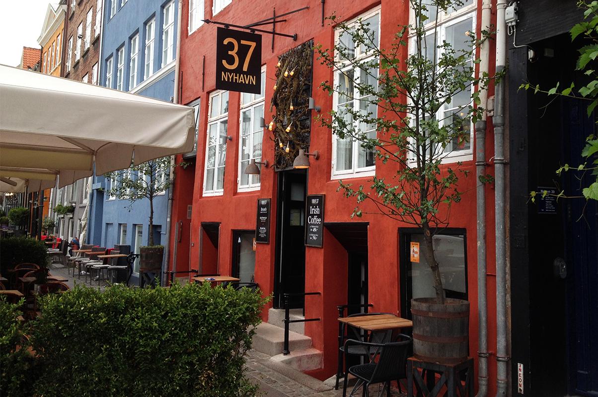Nyhavn 37